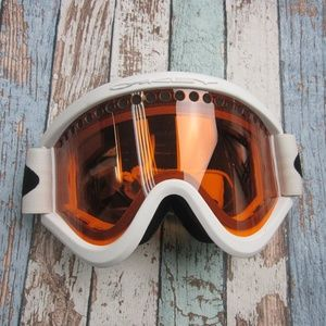 Oakley E-Frame 57-789 Unisex Ski Goggles/OL95